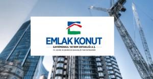 Emlak Konut İzmir Konak 2. etap örnek daire!