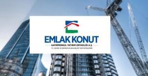 Emlak Konut İzmir Konak 2. etap satış ofisi!
