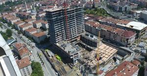 Gaziosmanpaşa kentsel dönüşüm projeleri 2020 yılına kadar tamamlanacak!