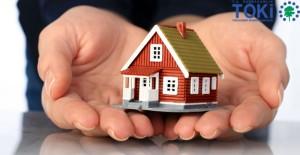 Gümüşhane TOKİ Evleri satılık!
