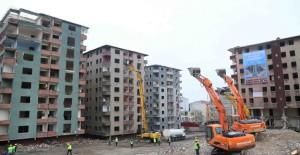 Güneşli THY Sitesi kentsel dönüşüm projesi!