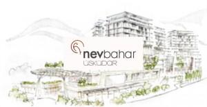 Kalyon İnşaat'tan yeni proje; Nevbahar Üsküdar
