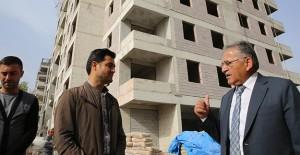 Kayseri Kazım Karabekir kentsel dönüşüm projesinde 428 daire Kasım ayında teslim edilecek!