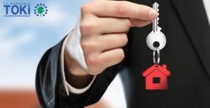Kütahya Altıntaş TOKİ evlerinde 187 konut kurasız satışa çıkacak!