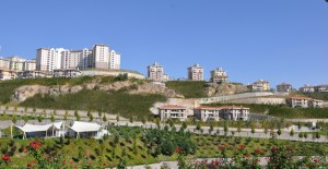 Kuzey Ankara villa fiyatları!