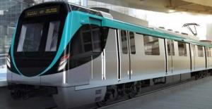 Mecidiyeköy Mahmutbey metro durakları!