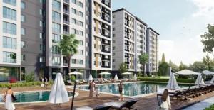 Norm İstanbul daire planları!