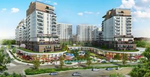 Sinpaş Metrolife'ta şehir ve doğa hayatı bir arada yaşanacak!