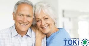 TOKİ emekliye ev nereye başvurulur?