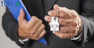 TOKİ orta gelir grubu kiraya verilebilir mi?