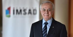 Türkiye İMSAD 'Dünya Konut Günü'nde binalarda güçlendirme-yenilemenin önemine dikkat çekti!
