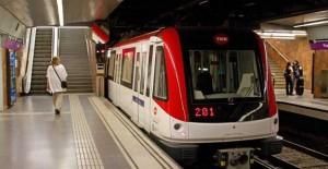 Ümraniye Çekmeköy metro durakları!