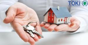 Uşak Eşme TOKİ Evleri satışları bugün başlıyor!