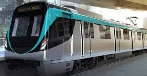 Üsküdar Çekmeköy metro hattı durakları!