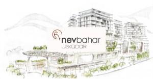 Üsküdar'a yeni proje; Nevbahar Üsküdar