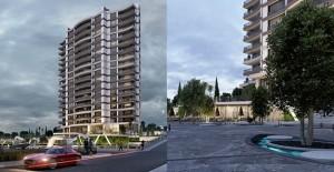 VIO İnşaat'tan Atakum'a yeni proje; Elysium Park Atakum