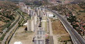 Yeni Mamak kentsel dönüşüm projesi iletişim!