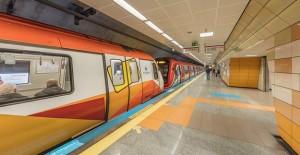 Yenikapı Hacıosman metro durakları listesi!