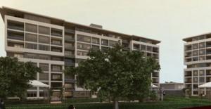 Aksinne Evleri başvuruları 9 Kasım'da sona erecek!