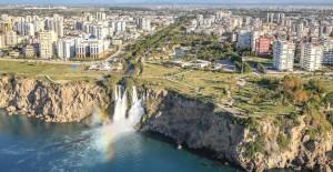 Antalya yerli ve yabancı gayrimenkul yatırımcılarının radarında!