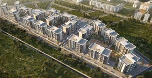 Ataşehir Modern İzmir satışta!
