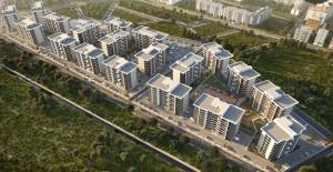 Ataşehir Modern İzmir bugün satışa çıkıyor!