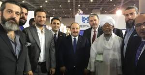 Birevim, 17'nci MÜSİAD Expo fuarına özel yüzde 10 indirim yapıyor!