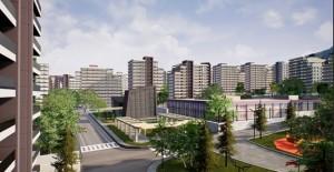 Bursa Yiğitler Mahallesi kentsel dönüşüm projesi!