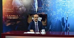 'Dulkadiroğlu'nda sıra kentsel dönüşümde'!