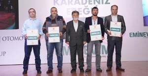 Eminevim, Zonguldak Ereğli'de 60 ailenin tapularını teslim etti!