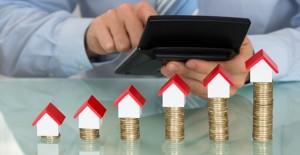 En uygun ev kredisi oranları! 9 Kasım 2018