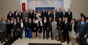 Gaziantep Büyükşehir Belediyesi'nden Öğretmenlere özel konut projesi!