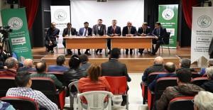 Gaziosmanpaşa Sarıgöl kentsel dönüşüm projesi 2019 yılında teslim edilecek!