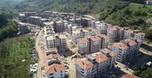 Gölcük Belediyesi kentsel dönüşüm projeleri ile örnek oluyor!