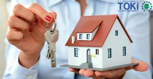 İzmir'de satılık TOKİ evleri var mı?