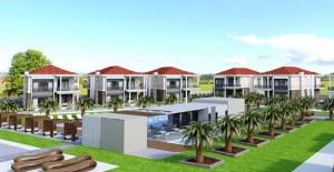 İzmir Sasalı inşaat projeleri!