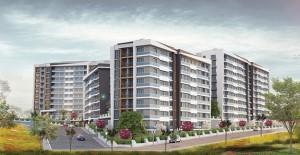 Marmarada Evleri daire planları!