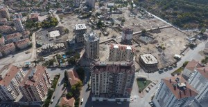 Melikgazi Belediyesi kentsel dönüşüm projeleri!