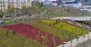 Millet Bahçeleri konut fiyatlarını arttırdı!