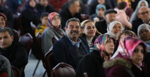 Nevşehir Göre TOKİ kura sonuçları!