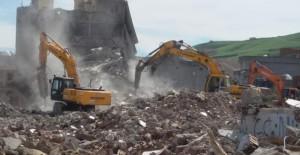 Nevşehir Karasoku projesinin son durumu Kasım 2018!