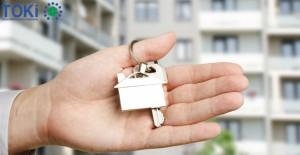 Safranbolu Kirkille satılık TOKİ evleri!