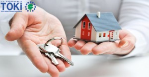 Sinop Dikmen TOKİ Evleri satışları 21 Kasım'da başlıyor!