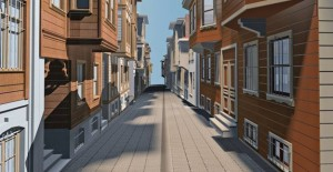 Süleymaniye kentsel yenileme projesinin temeli atıldı!