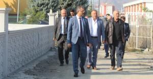 Tokat Turhal Belediyesi kentsel dönüşüm projesi ilk etabı başlıyor!