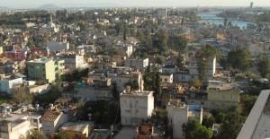 Adana Büyükşehir kentsel dönüşüm projeleri!