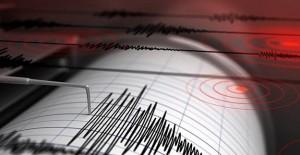 AFAD deprem risk haritası!