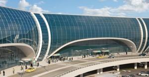 Ant Yapı Rusya'daki ilk havalimanı projesini tamamladı!
