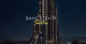 Bahçeşehir Suites satılık!