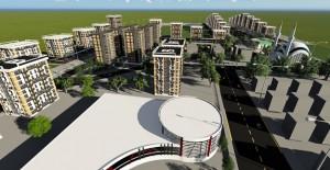 Bingöl kentsel dönüşüm projesi 2. etap!